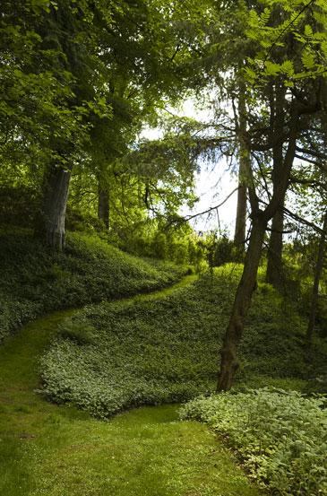 Kilbryde Castle Gardens Main 12