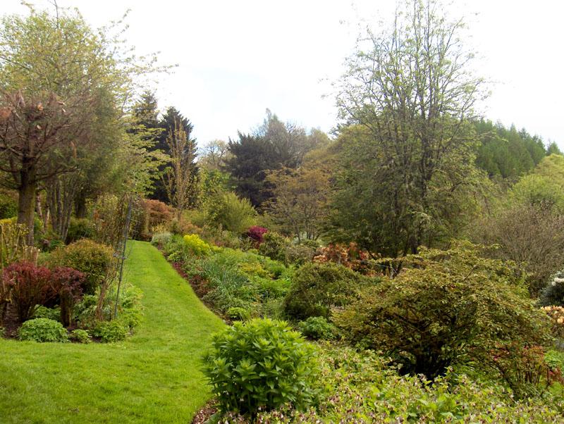 Kilbryde Castle Gardens Main 3