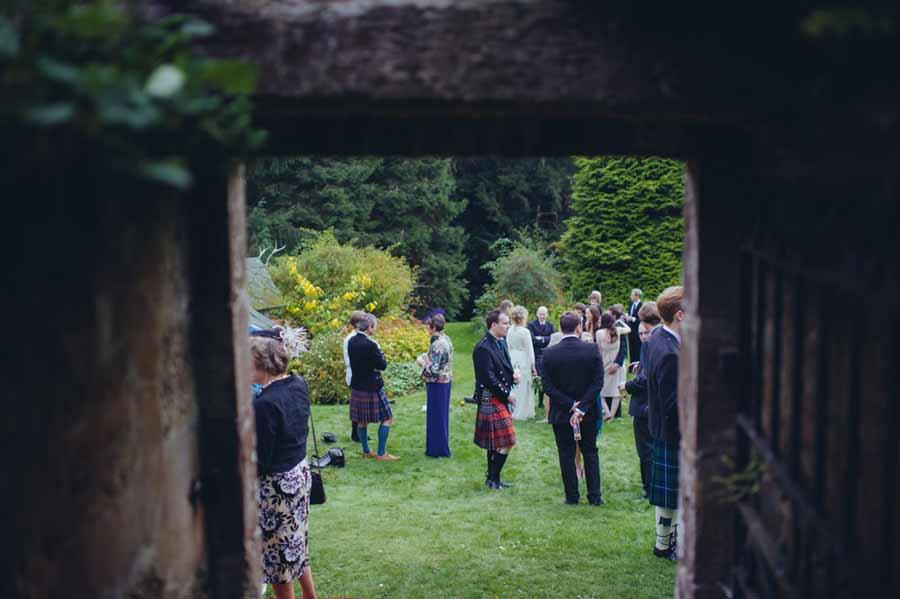 Kilbryde Castle Weddings Main Four