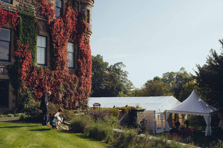 Kilbryde Castle Weddings Main Five